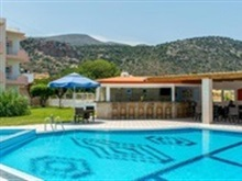 Manolis Apartments, Malia Crete