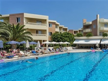 Hotel Atrion Resort, Crete Chania