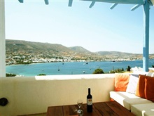 Paros Paradise Apartments, Parikia