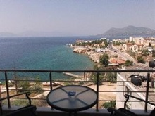 9 Queens Thermal Spa Boutique Hotel, Evia