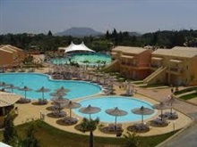 Aqualand Village Resort, Agios Ioannis Corfu