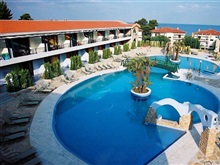 Hotel Athena Pallas Village Resort, Sithonia Akti Elias