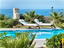 Cretan Beachfront Villas, Heraklion
