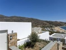 Far Out Luxury Villa, Mylopotas