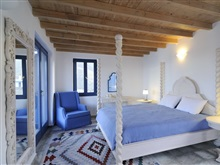 Aegea Blue Cycladic Resort, Andros