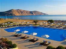Hotel Pilot Beach Resort, Georgioupolis Creta
