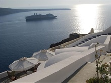 Hotel Golden Sunset, Insula Santorini