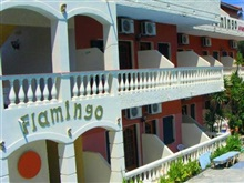 Flamingo Apartments, Corfu