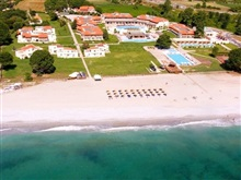 Dion Palace Resort Spa Center, Pieria Litochoro