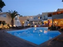 Nefeli Hotel, Crete All Locations