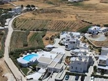 Anthea Boutique Hotel Spa, Agios Fokas