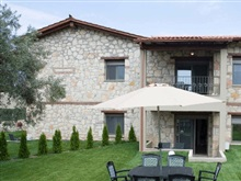 Five Senses Villas, Halkidiki