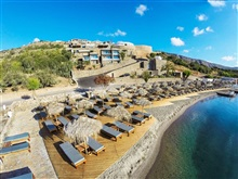 Royal Marmin Bay Boutique Art Hotel, Elounda Beach Creta