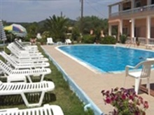 Elena Pool Apartments, Corfu