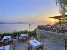 Leda Village Resort, Chania Pelion
