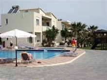 Evilion Apartments, Chania