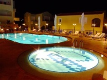 Sea View Resorts Spa, Chios Island All Locations