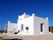 Ios Art Studios Apartments, Ios Island