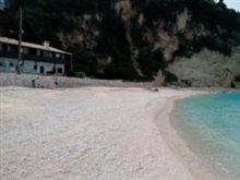 Fetsis Apartments, Lefkada All Locations