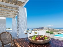 White Co. Exclusive Island Villas, Pyrgos Santorini