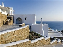 Hotel Vega Apartments, Tinos