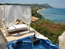 Palms And Spas Corfu Boutique Apartments, Messonghi
