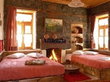 Agios Germanos Traditional Hotel, Prespes