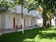 Posidonia Pension, Eretria