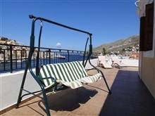 Captain S Suites, Symi
