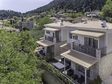 Villas Karya, Lefkada All Locations