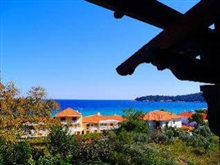 Blue Bay Beach Hotel, Kinyra