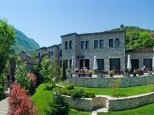 Aristi Mountain Resort Villas, Zagorochoria