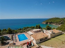 Alonissos Beach Bungalows Suites Hotel, Insula Alonissos