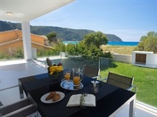 Villa Delimari, Lefkada All Locations