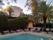 Athens Coast By London Hotel, Glyfada Corfu
