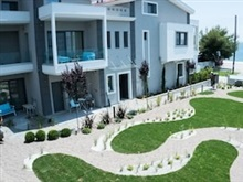 Costa Domus Blue Luxury Apartments, Sithonia Nikiti