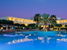 Alex Beach Hotel - Bungalows - All Inclusive, Theologos