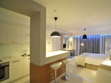 City Loft Boutique Hotel, Orasul Patras