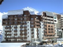 Residence L Altineige, Val Thorens