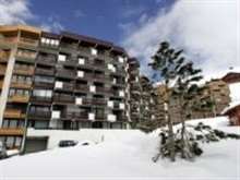 Residence Le Schuss, Val Thorens