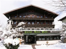 Hotel Alte Post, Ellmau
