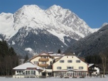 Hotel Bad Salomonsbrunn, Rasun Anterselva