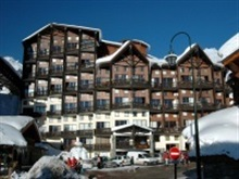 Residence Le Silveralp, Val Thorens