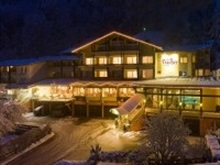 Hotel Alpin Fischer, Berchtesgaden