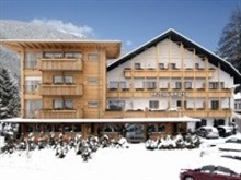 Hotel Brotz, Rasun Anterselva
