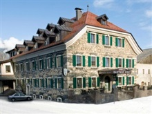 Gasthof Post, Strass Ziller Valley