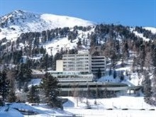 Panoramahotel Turracherhohe Alpin Resort Spa, Turrach