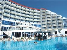 Hotel Aqua Azur, Sf. Constantin Si Elena