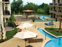 The Cliff Beach Spa, Obzor