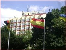 Hotel Meduza, Eforie Nord